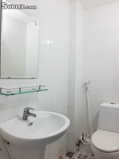 Image 6 Furnished room to rent in District 1, Ho Chi Minh City Studio bedroom Apartment