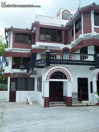 Image 2 Furnished room to rent in Mandalay, Mandalay 4 bedroom House
