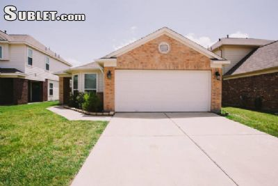 Image 5 furnished 3 bedroom House for rent in Katy, NW Houston