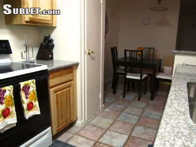 Image 2 furnished 2 bedroom Apartment for rent in Clear Lake, SE Houston