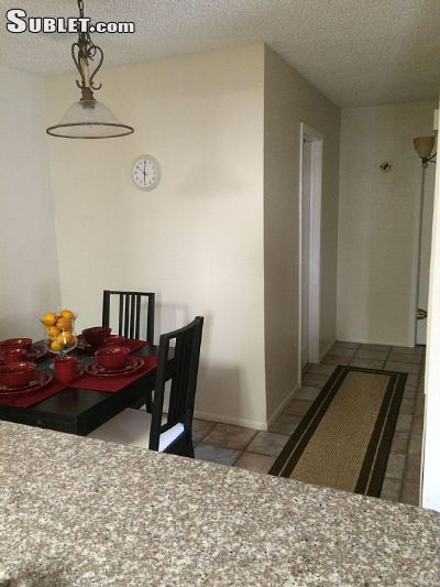 Image 3 furnished 2 bedroom Apartment for rent in Clear Lake, SE Houston