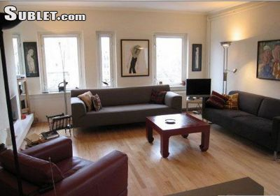 Image 1 furnished 1 bedroom Apartment for rent in Centrum, Amsterdam