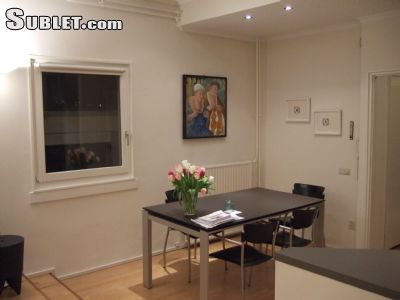 Image 10 furnished 1 bedroom Apartment for rent in Centrum, Amsterdam