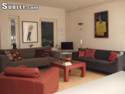 Image 9 furnished 1 bedroom Apartment for rent in Centrum, Amsterdam