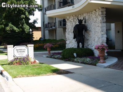 Image 8 unfurnished 2 bedroom Apartment for rent in Waukegan, North Suburbs