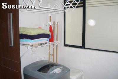 Image 7 furnished Studio bedroom Apartment for rent in Usaquen, Bogota