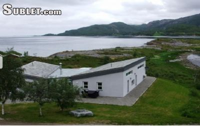 Northern Norway Room for rent