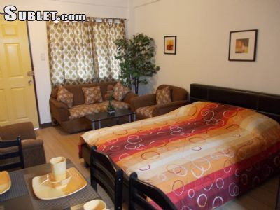 Image 1 unfurnished Studio bedroom Apartment for rent in Bulacan, Central Luzon