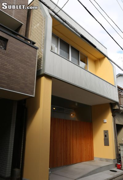 Image 1 furnished 3 bedroom House for rent in Kyoto, Kyoto