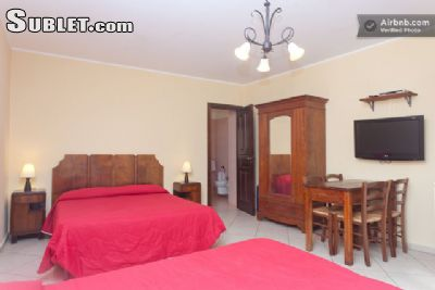 Image 1 furnished Studio bedroom Apartment for rent in Palermo, Palermo