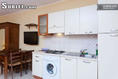 Image 3 furnished Studio bedroom Apartment for rent in Palermo, Palermo