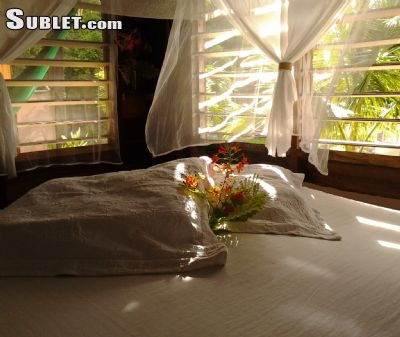 Image 3 furnished 1 bedroom House for rent in Corozal Bay, Corozal