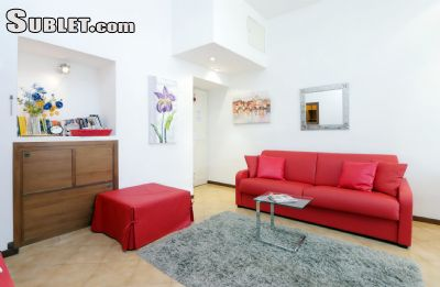Image 3 furnished 1 bedroom Apartment for rent in Trastevere, Roma (City)