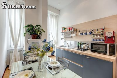 Image 5 furnished 1 bedroom Apartment for rent in Trastevere, Roma (City)