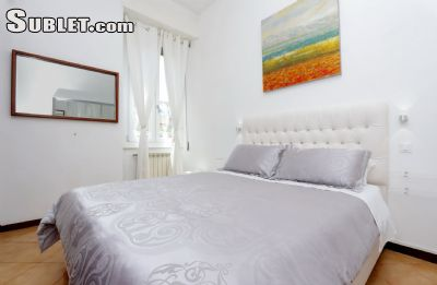 Image 8 furnished 1 bedroom Apartment for rent in Trastevere, Roma (City)
