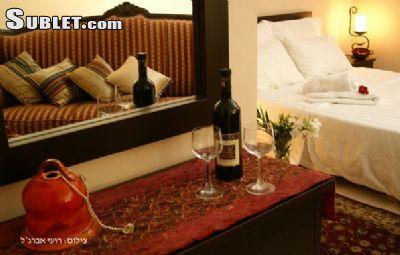 Image 1 furnished 1 bedroom Apartment for rent in Ein Karem, West Jerusalem