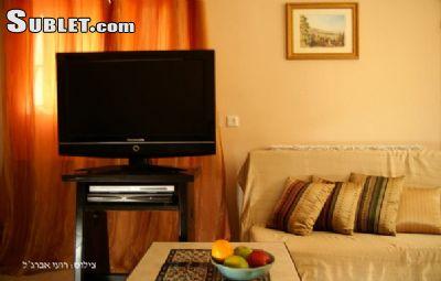 Image 2 furnished 1 bedroom Apartment for rent in Ein Karem, West Jerusalem