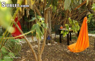 Image 3 furnished 1 bedroom Apartment for rent in Ein Karem, West Jerusalem