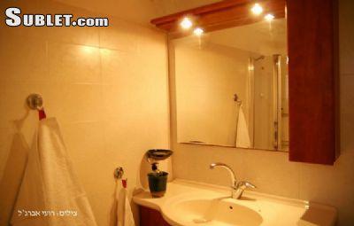 Image 7 furnished 1 bedroom Apartment for rent in Ein Karem, West Jerusalem