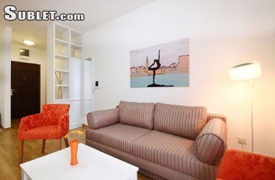 Image 10 furnished 1 bedroom Apartment for rent in Budva, South Montenegro
