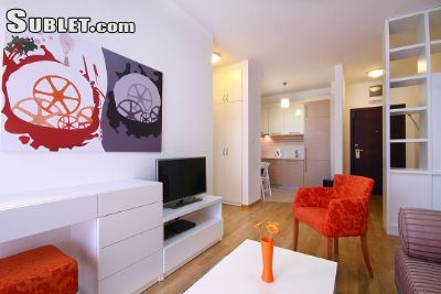 Image 9 furnished 1 bedroom Apartment for rent in Budva, South Montenegro