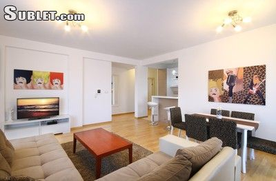 Image 5 furnished 2 bedroom Apartment for rent in Budva, South Montenegro