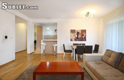 Image 6 furnished 2 bedroom Apartment for rent in Budva, South Montenegro