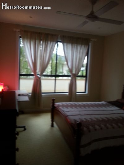 Furnished gold coast room to rent in 5 bedroom hotel or b for Rent a hotel for a month
