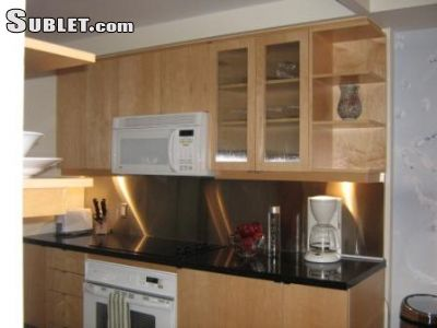 Image 4 furnished 1 bedroom Apartment for rent in Financial District, Toronto Area