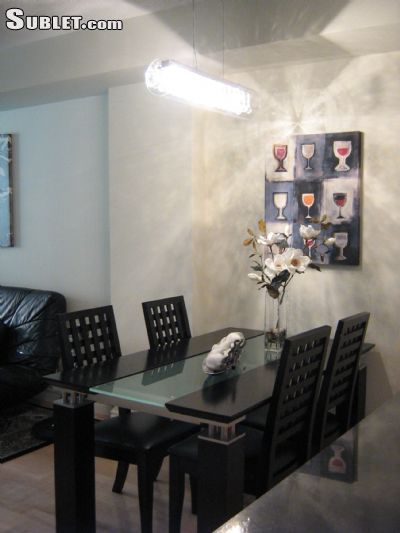 Image 9 furnished 1 bedroom Apartment for rent in Financial District, Toronto Area