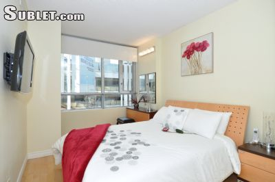 Image 7 furnished 1 bedroom Apartment for rent in Financial District, Old Toronto