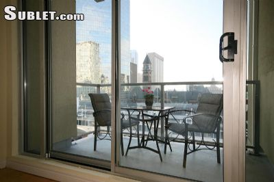 Image 5 furnished 1 bedroom Apartment for rent in Financial District, Old Toronto