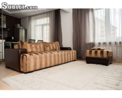 Image 5 furnished 2 bedroom Apartment for rent in Tsentralny, Minsk City