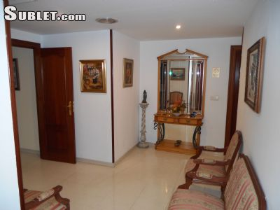 Image 1 furnished 5 bedroom Hotel or B&B for rent in Granada, Granada Province