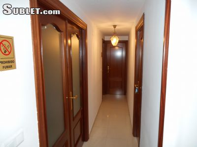 Image 2 furnished 5 bedroom Hotel or B&B for rent in Granada, Granada Province