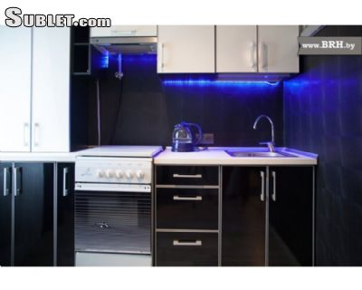 Image 4 furnished 2 bedroom Apartment for rent in Tsentralny, Minsk City