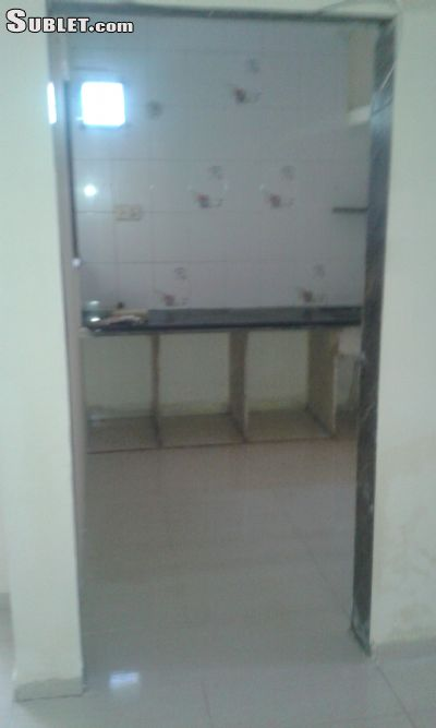 Image 1 either furnished or unfurnished 1 bedroom Apartment for rent in Mumbai City, Maharashtra