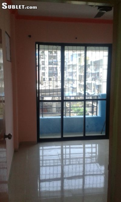 Image 3 either furnished or unfurnished 1 bedroom Apartment for rent in Mumbai City, Maharashtra