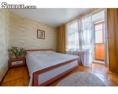 Image 1 furnished 2 bedroom Apartment for rent in Tsentralny, Minsk City
