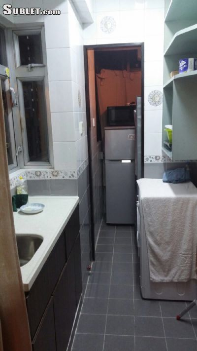 Image 2 Furnished room to rent in Wan Chai, Hong Kong Island 1 bedroom Apartment
