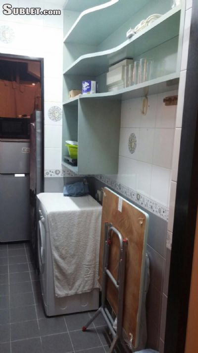 Image 3 Furnished room to rent in Wan Chai, Hong Kong Island 1 bedroom Apartment