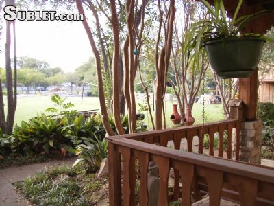 Image 9 Furnished room to rent in Travis Heights, Central Austin 2 bedroom Townhouse