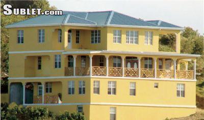 Image 1 furnished 4 bedroom House for rent in Tortola, British Virgin Islands