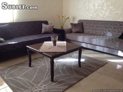 Image 1 furnished 1 bedroom Apartment for rent in Amman, Amman