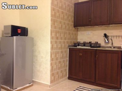 Image 5 furnished 1 bedroom Apartment for rent in Amman, Amman