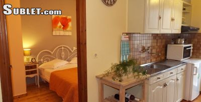 Image 1 furnished Studio bedroom Apartment for rent in Lefkada, Lefkada
