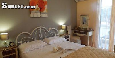 Image 2 furnished Studio bedroom Apartment for rent in Lefkada, Lefkada