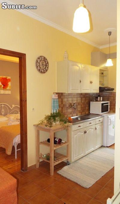Image 7 furnished Studio bedroom Apartment for rent in Lefkada, Lefkada