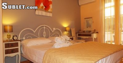 Image 1 furnished Studio bedroom Apartment for rent in Lefkada, Lefkada