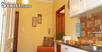 Image 2 furnished Studio bedroom Apartment for rent in Lefkada, Lefkada